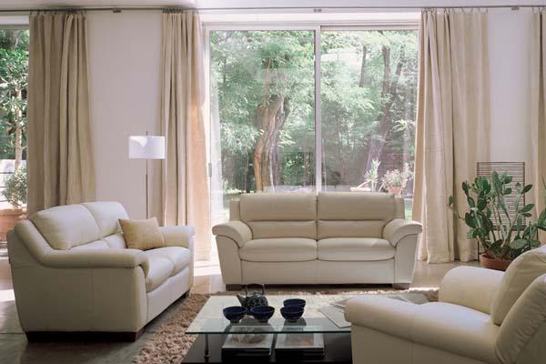 Adv natuzzi bobos - Klaus divani e divani ...