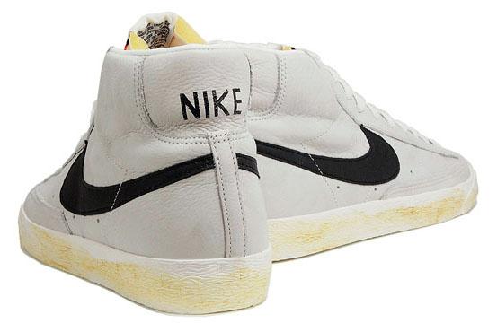 Nike Blazer Bianche