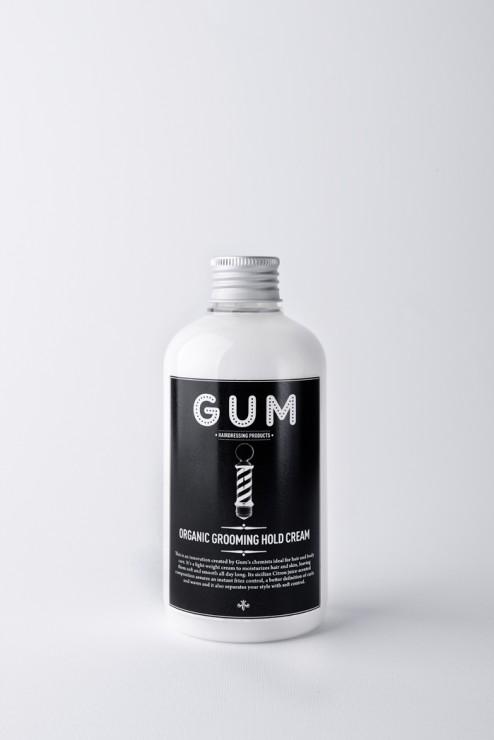 GUM ORGANIC CREAM