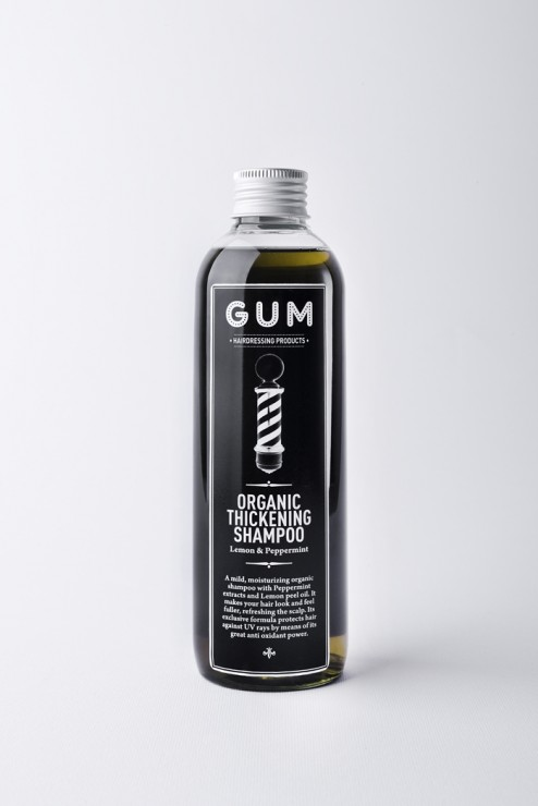 GUM ORGANIC SHAMPOO