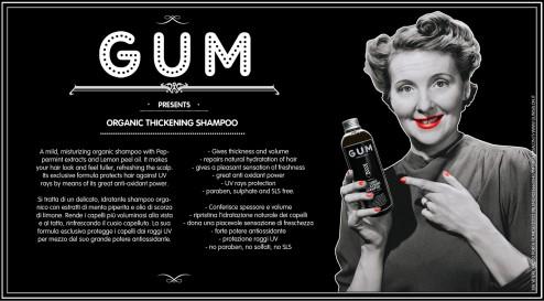 GUM ORGANIC SHAMPOO_About
