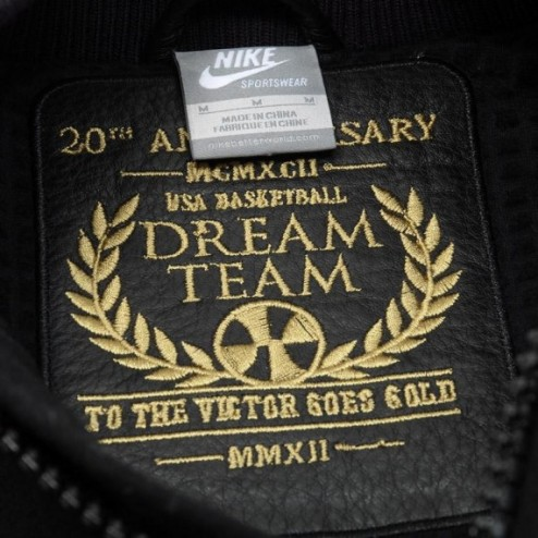 Nike Dream Team Destroyer Jacket