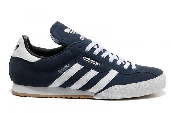Adidas Samba Black Suede Adidas Samba Suede Blue
