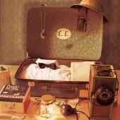 La valigia di Ernest Egg