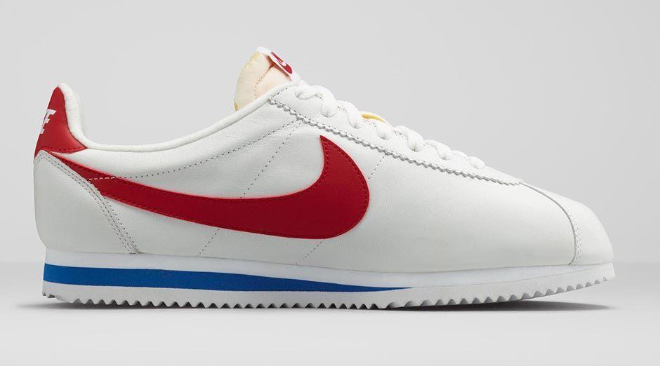 Nike Cortez Forrest Gump 2015