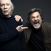 John Carpenter And Kurt Russell Reunited.