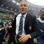 Marcello Lippi dal 1994 al 1999 e dal 2001 al 2004.