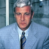 Marcello Lippi as Juventus manager
