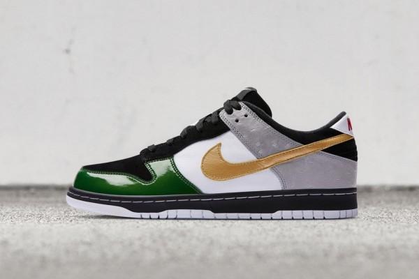Nike jp1