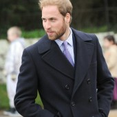 The Royal Family Attend Christmas Day Service At Sandringham Church