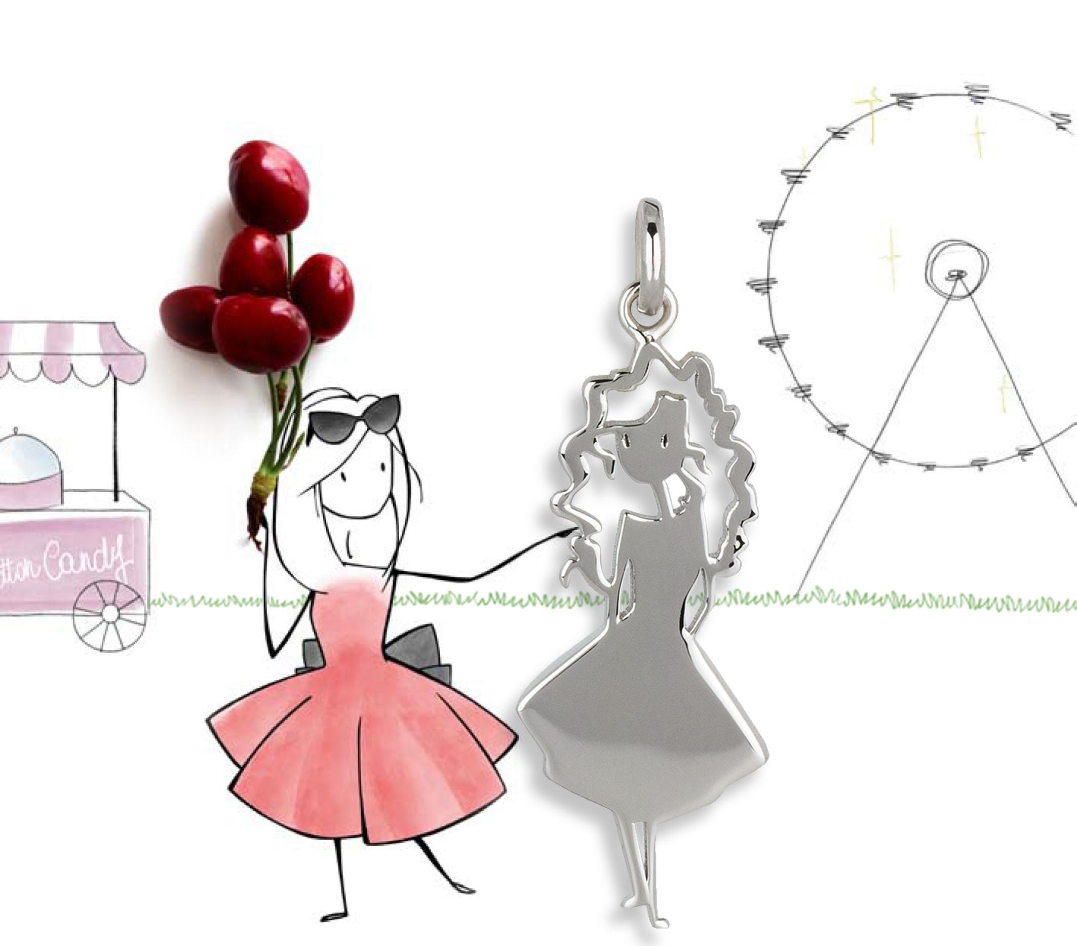 Luna Park + Doll