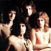 Queen 1973, by Mick Rock