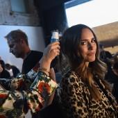 Esmara By Heidi Klum Lidl Fashion Presentation At New York Fashion Week #Letswow - Backstage