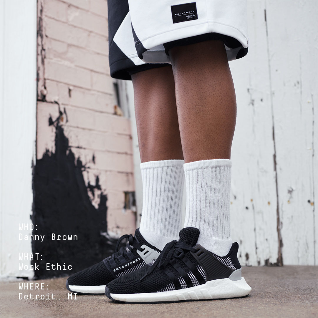 Danny Brown 1 - Row 2_aO channel_On Foot